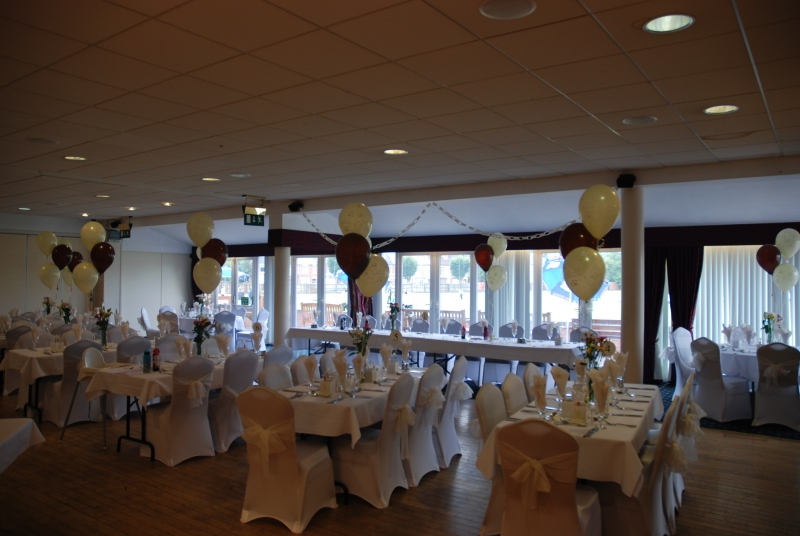 Clubs With Function Rooms Coventry