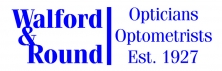 Walford & Round - Opticians, Optometrists