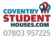 Coventry Student Houses